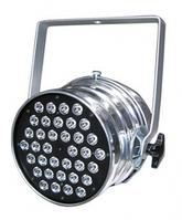 Светодиодный прожектор (LED PAR 64) 36*1W, фото 1