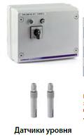 """QSM 300 с датчиками уровня для однофазных скважинных насосов 4"""""""