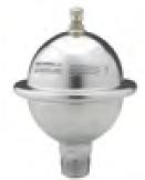 MICRON - расширительный бак для смягчения гидравлического удара