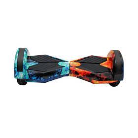 Гироборд Smart Balance 8 Разноцветный (2260-01)