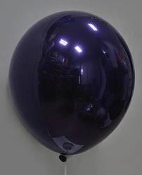 Зеркальный Шар Дабл Стафф 12″, Stuffed, Пурпурный