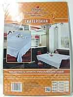 Скатерть виниловая stenson 120*152см MA-0051