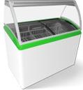 Морозильна вітрина для морозива M300 SL Juka