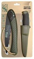 Набор LAP-KNIFE (складная ножовка 396-LAP + универсальный нож 2444) BAHCO 396-LAP + 2444