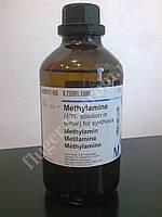 Метиламин 40% «для синтеза»