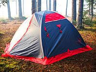 Палатка Tramp Peak 3 v2 (TRT-026)