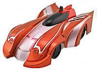 Антигравитационная радиоуправляемая машинка Kronos Toys Wall Climber 5044 Красная (gr_008521)