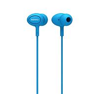 Наушники Remax RM-515 Blue (6954851236696)