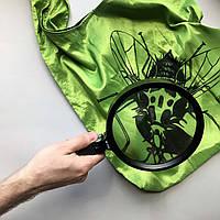 Дизайнерская эко сумка для покупок EcoLife, фото 1