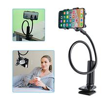 Усиленный Универсальный гибкий держатель смартфона, мобильного телефона, камеры (в коробке)