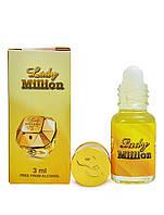 Популярные духи Lady Million (Леди Миллион) от Zahra, фото 1