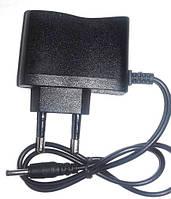 Зарядное для аккумуляторных фонарей 3,7-4,2 В