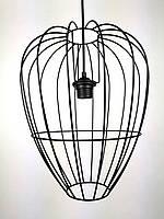 Подвесной Люстра лофт светильник лофт Corep BALI 37*30 CM