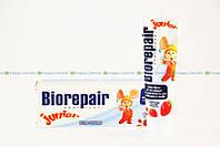 Детская зубная паста BIOREPAIR «ВЕСЕЛЫЙ МЫШОНОК» для детей от 0 до 6 лет