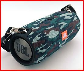 Портативная Bluetooth колонка JBL Xtreme Mini - Камуфляж Реплика AAA КЛАССА!