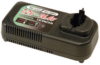 Устройство зарядное Hitachi/hikoki UC14YFA