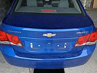 Крышка багажника Chevrolet Cruze седан 09-16