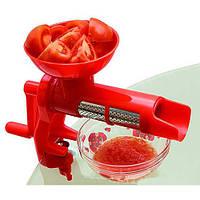 Соковыжималка для томатов шнековая ручная 2286-BX