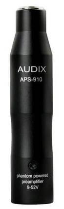 AUDIX APS910 Переходник/Адаптер фантомного питания, XLR - miniXLR., фото 2