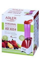 Смузи мейкер Adler AD 4054r емкость 0.6 л