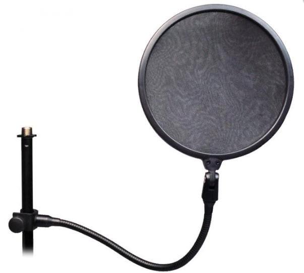 SUPERLUX MA91 Поп-фильтр микрофонный