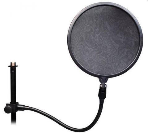 SUPERLUX MA91 Поп-фильтр микрофонный, фото 2