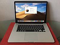 MacBook Retina Late 2013 RAM 16GB SSD 256Gb Магазин/Гарантия Как новый, фото 1
