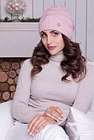 Женская шапка «Ева»