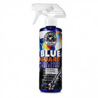 Поліроль CHEMICAL GUYS спрей для захисту пластика і резини BLUE GUARD II WET LOOK PREMIUM DRESSING, фото 1