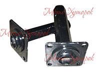 Ступицы колеса на мотоблок, шестигранник, пара. На грунтозацепы или резиновые колеса.