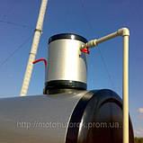 Солнечный коллектор ASD-S2-10 (термосифонная система), фото 2