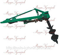 Бур 1W-50, диаметр шнека 500 мм, для тракторов мощностью от 25 до 45 л.с.