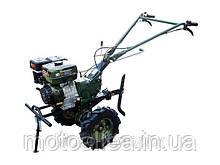 Мотоблок бензиновый Zirka LX 2070 G