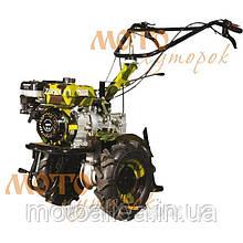 Мотоблок бензиновый Zirka LX 2090 G