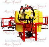 Минитрактор JINMA JM 240 дизель, мощность 24 л.с., заднеприводный, 3 цилиндра, фото 5