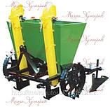 Минитрактор JINMA JM 240 дизель, мощность 24 л.с., заднеприводный, 3 цилиндра, фото 7