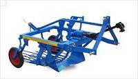 Картофелекопалка 4UD-1 грохотного типа, для трактора мощностью 12 - 25 л.с.