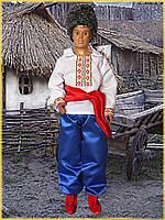 Одежда для Кена - украинский костюм