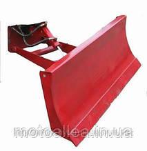 Лопата-отвал (снегоочиститель) 2,4, ширина 2400 мм, для тракторов мощностью 80 л.с.