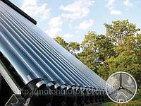 Солнечный коллектор, фото 1