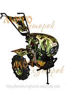 Мотоблок дизельный Zirka LX 2090D, фото 1