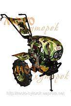 Мотоблок дизельный Zirka LX 2090D