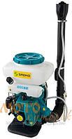 Опрыскиватель садовый Sadko GMD-4214 бензиновый, для сухих и жидких смесей., фото 1