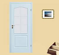 Двери межкомнатные «Канадские» под остекление