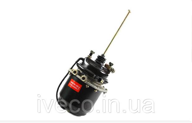 Энергоаккумулятор тормозной Тип 24/30 D/P барабан, M22x1.5 капсульный зажим, внутренний переток 1626187