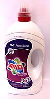 Гель для стирки Ariel Actilift colour 5.61 L
