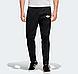 Тренировочные спортивные штаны Adidas Adicolor  Black (Адидас), фото 3