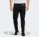 Мужские спортивные штаны Adidas Adicolor  Black  (Адидас), фото 3