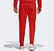 Мужские летние спортивные штаны Nike Red (Найк), фото 3