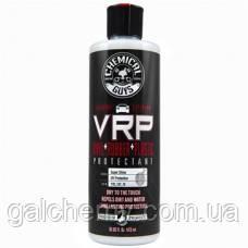 Поліроль CHEMICAL GUYS засіб для догляду за резиною, вінілом та пластиком V.R.P. SUPER SHINE DRESSING